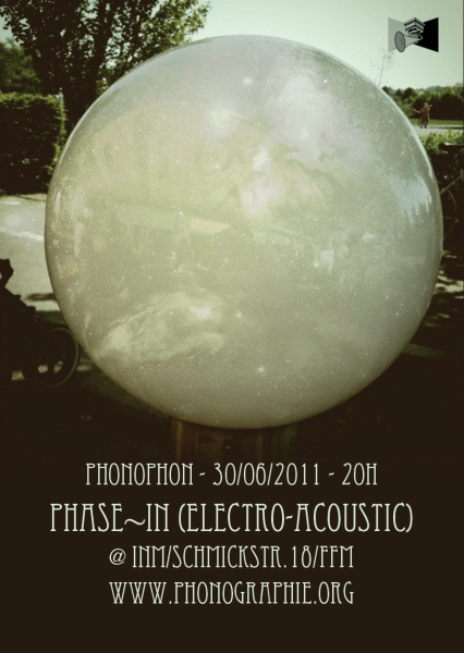 Flyer 30.06.2011