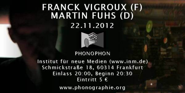 Flyer 22.11.2012