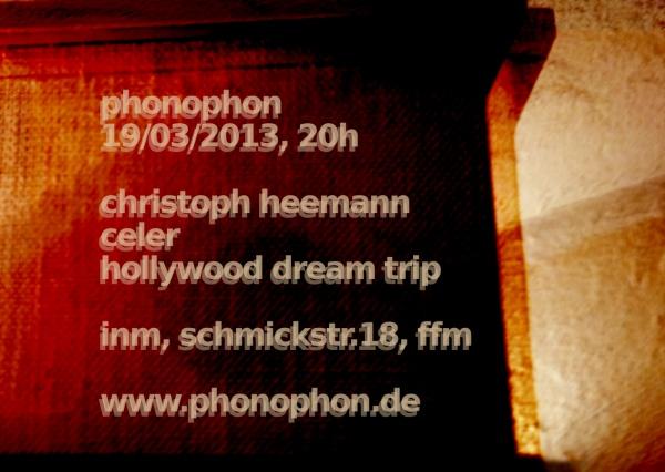 Flyer 19.03.2013