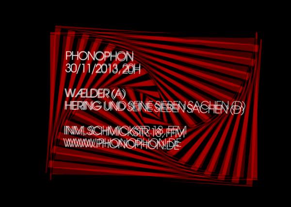 Flyer 30.11.2013