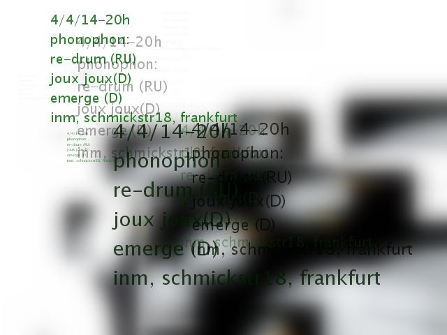 Flyer 04.04.2014