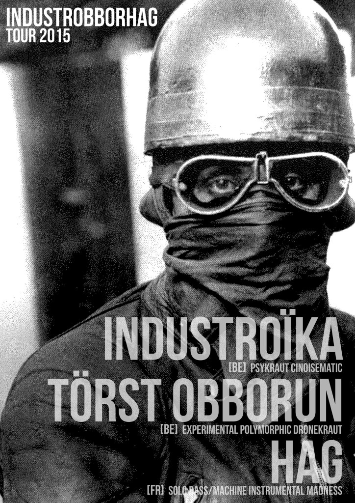 IndustrObborHag Poster