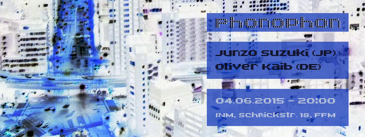 04.06.2016 Junzo Suzuki (JP) - Oliver Kaib (D)